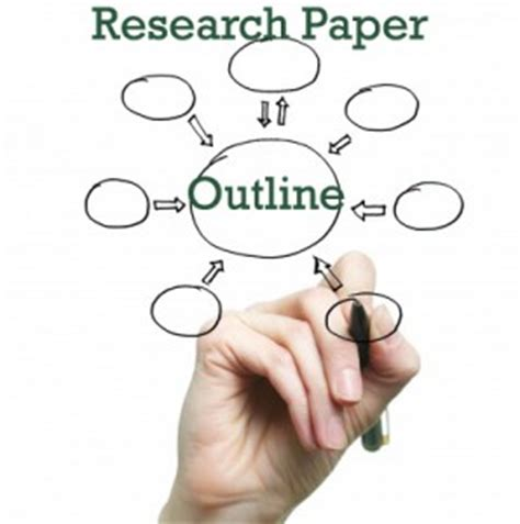 The research proposal generally begins with